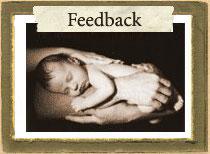 Tennessee Midwives Tender Beginnings Feedback
